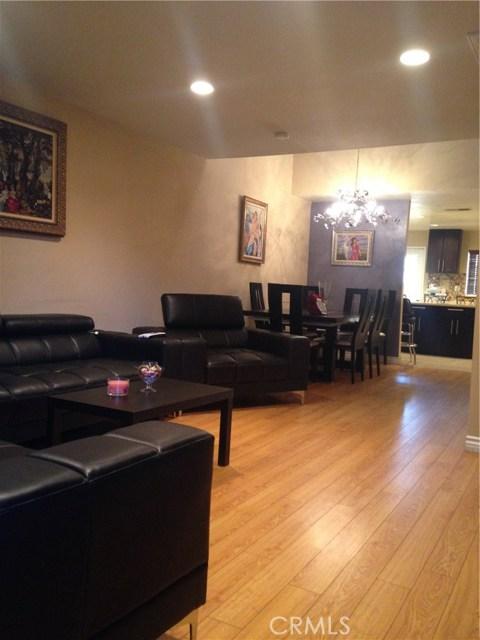 7301 Lennox Avenue E # B5 Van Nuys, CA 91405 - MLS #: SR17137340