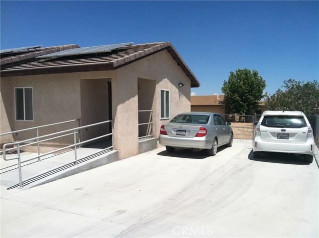 1539 W Avenue L12 Lancaster, CA 93534 - MLS #: SR17175577