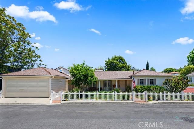 13433 Galewood Street  Sherman Oaks CA 91423