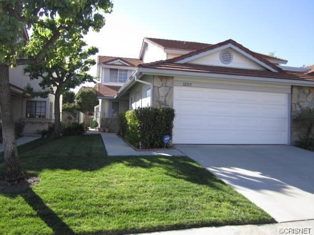 12253 High Glen Way , CA 91326 is listed for sale as MLS Listing SR18113297