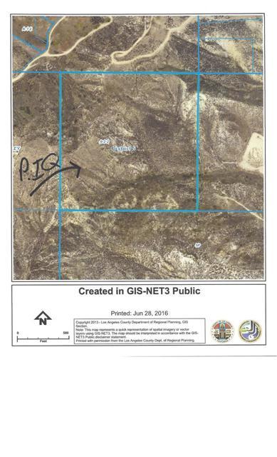 Photo of 0 Loma verde mountainway / Arlington area, Castaic, CA 91384