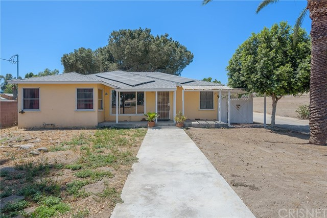 , CA  is listed for sale as MLS Listing SR18186816