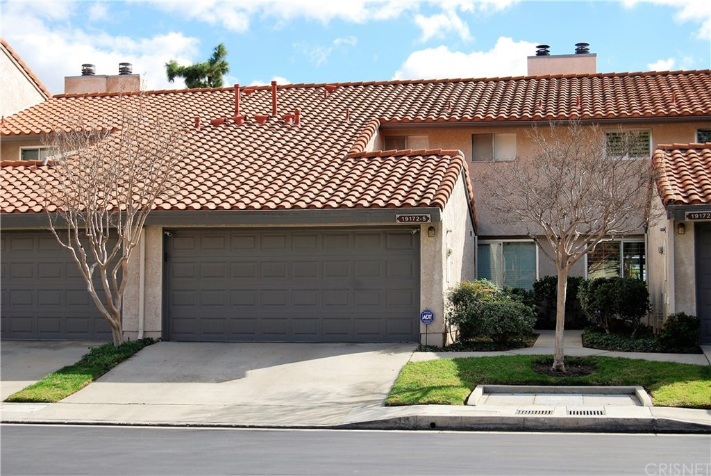 19172 Index Street #5, Northridge, CA 91326