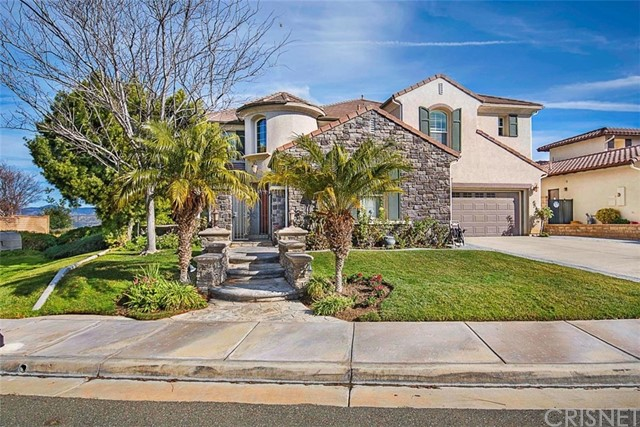 Photo of 26954 Boulder Crest Drive, Valencia, CA 91381