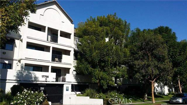 Condominium for Sale at 17735 Kinzie Street Unit 210 17735 Kinzie Street Northridge, California 91325 United States