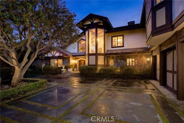 12068 Crest Court  Beverly Hills CA 90210
