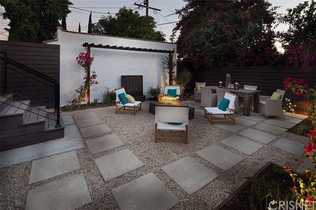 367 N Edinburgh Avenue West Hollywood, CA 90048 - MLS #: SR17139084