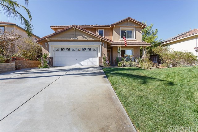 Property for sale at 28819 Oak View Court, Castaic,  CA 91384