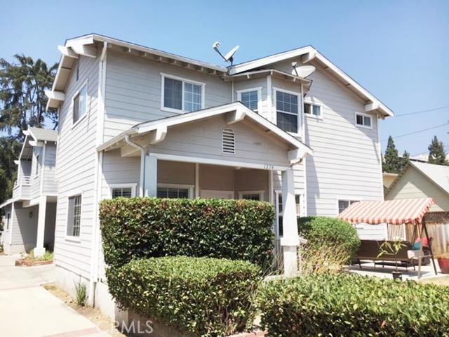 1274 North Sierra Bonita Avenue, Pasadena, CA 91104