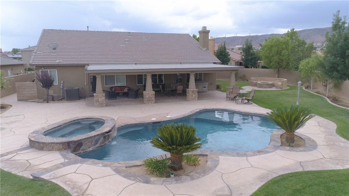 6655 La Sarra Drive Lancaster, CA 93536 - MLS #: SR17185795