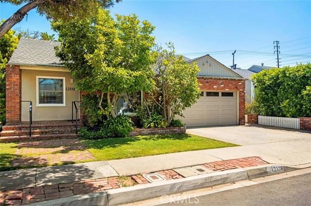 12338 Herbert St, Culver City, CA 90066