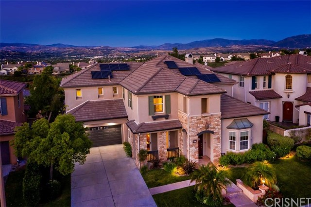 Photo of 26932 Boulder Crest Drive, Valencia, CA 91381