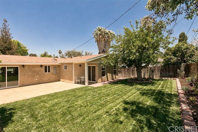 27336 Dewdrop Avenue Canyon Country, CA 91351 - MLS #: SR18161626