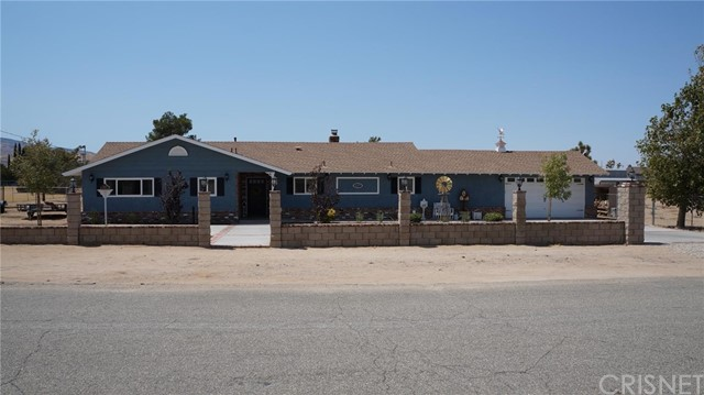 40311 17th Street Palmdale, CA 93551 is listed for sale as MLS Listing SR17067514
