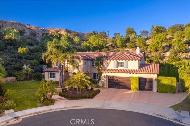 Photo of 12235 Delante Court, Granada Hills, CA 91344