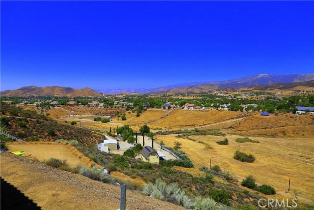 9241 Yucca Hills Road Agua Dulce, CA 91390 - MLS #: SR17185127