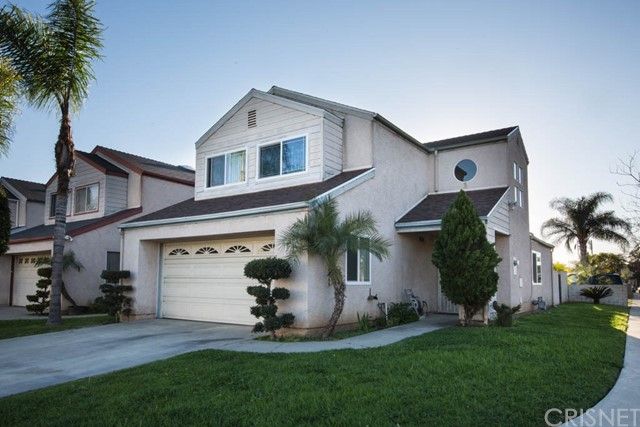 Single Family Home for Sale at 6201 Pacific Drive Commerce, California 90040 United States
