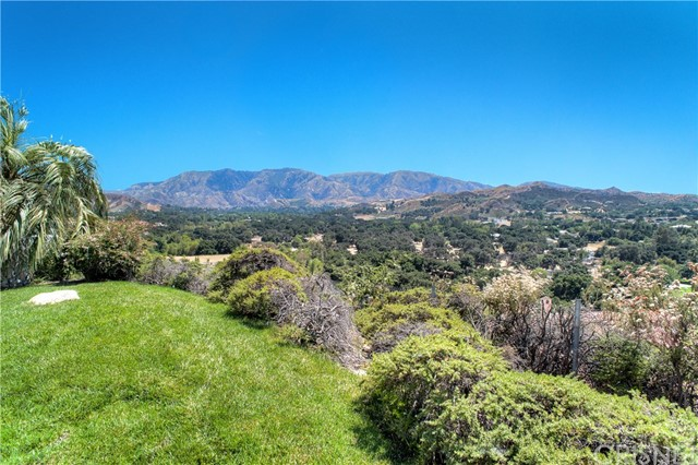 Single Family Home for Sale at 16115 Sky Ranch Road Canyon Country, California 91387 United States