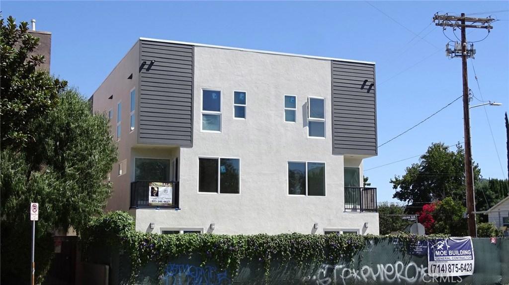 Photo of 5004 CAHUENGA BOULEVARD, North Hollywood, CA 91601
