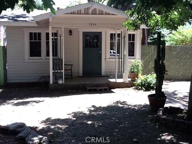 7334 Owensmouth Avenue Canoga Park, CA 91303 - MLS #: SR17162413