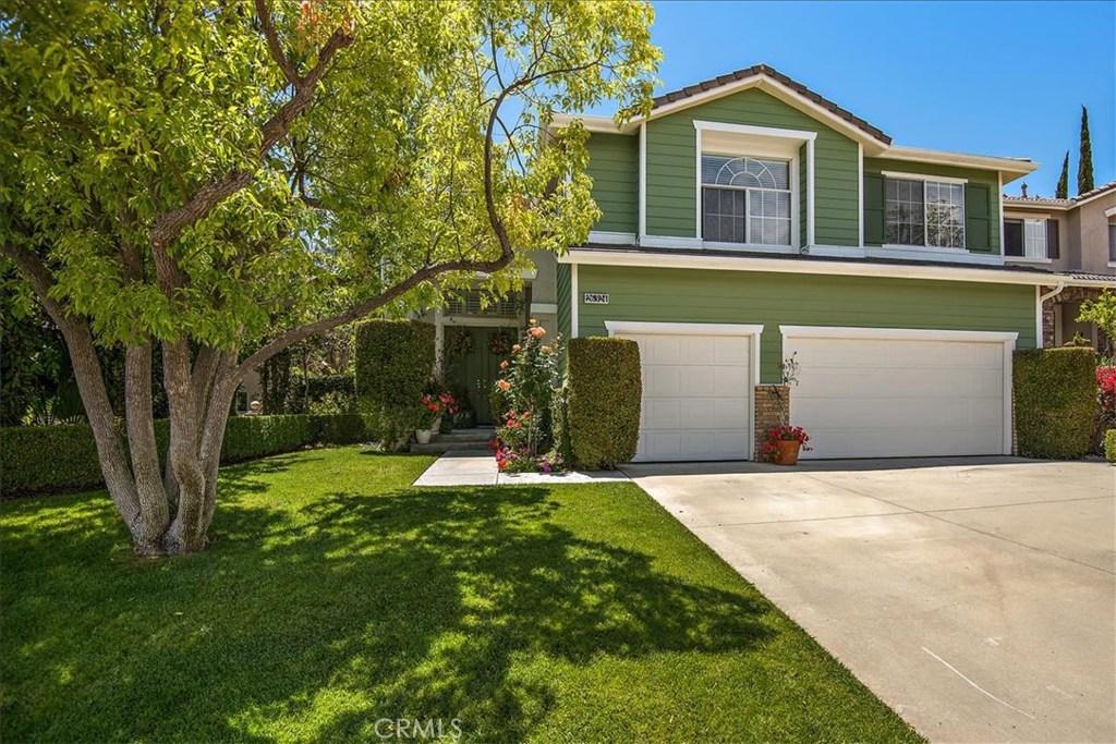 Photo of 26324 BEECHER Lane, Stevenson Ranch, CA 91381