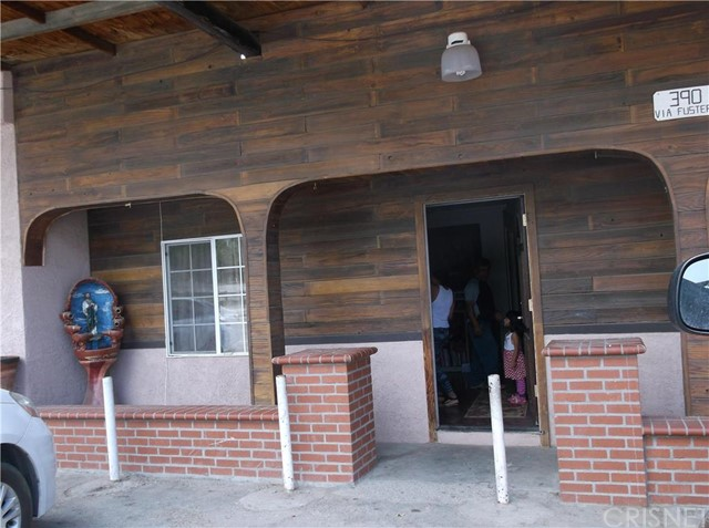 Single Family for Sale at 390 Via Fustero Piru, California 93040 United States