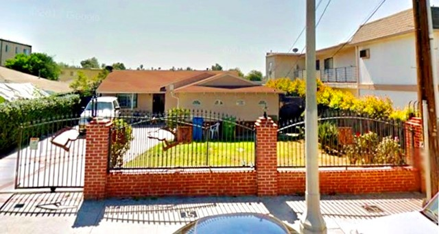Single Family Home for Sale at 14820 Parthenia Street Panorama City, California 91402 United States