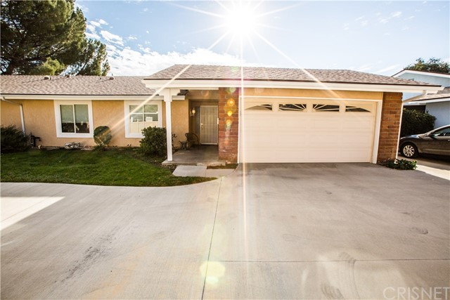 26471 Fairway Circle, Newhall CA 91321