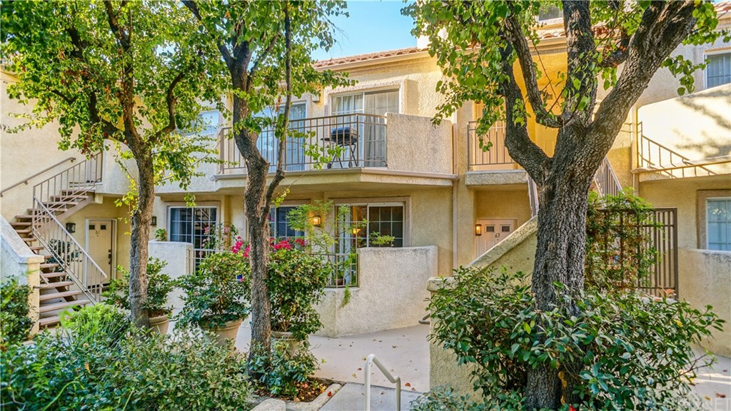 Property for sale at 24115 Del Monte Drive #63, Valencia,  CA 91355