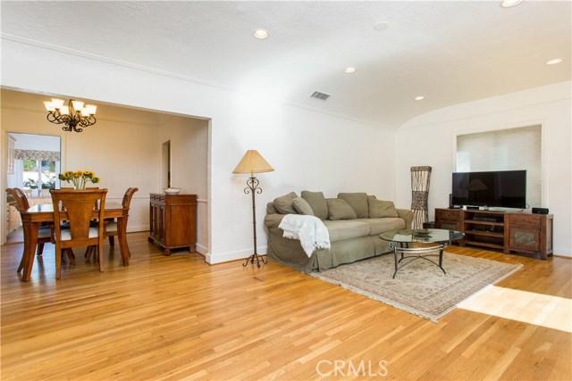 4630 Norwich Avenue Sherman Oaks, CA 91403 - MLS #: SR18223879