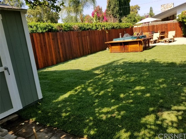 23010 Dolorosa Street Woodland Hills, CA 91367 - MLS #: SR18164436