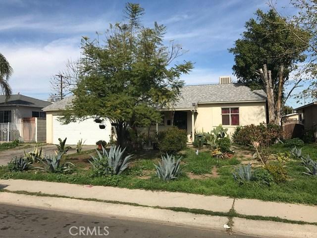 8626 Tyrone Avenue, Panorama City, CA 91402