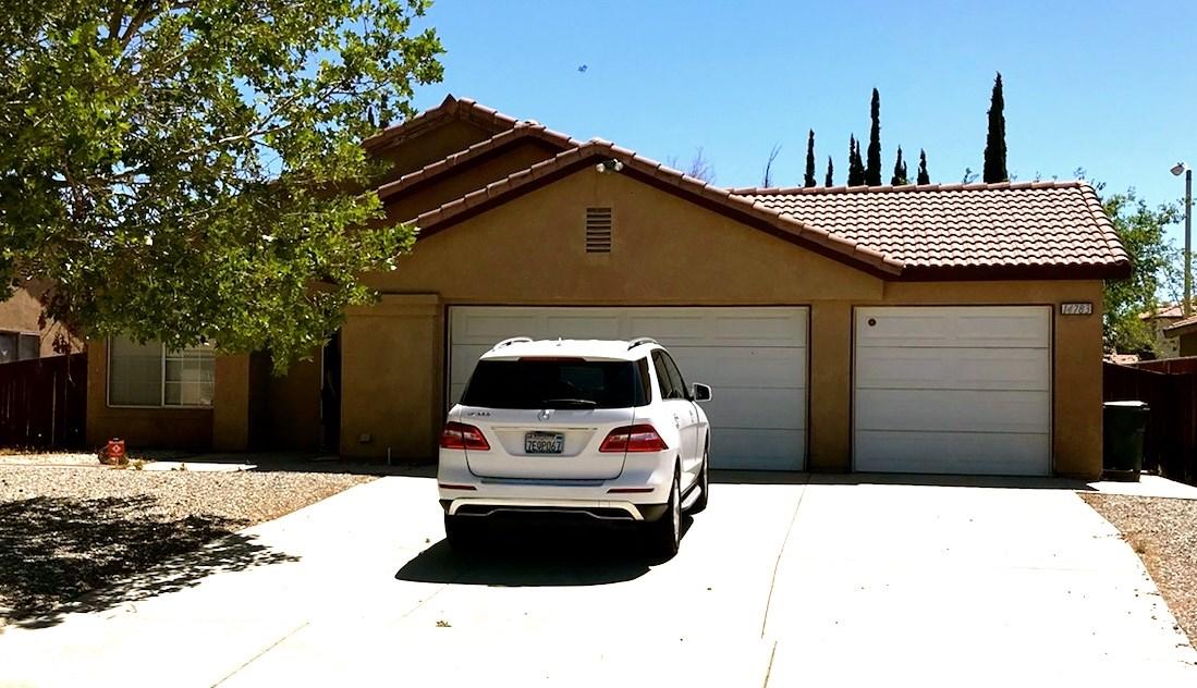 14783 Wakefield Drive Adelanto, CA 92301 - MLS #: SR18129142