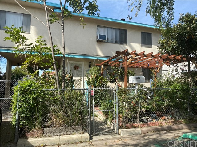 1197 N Normandie Avenue  Hollywood CA 90029