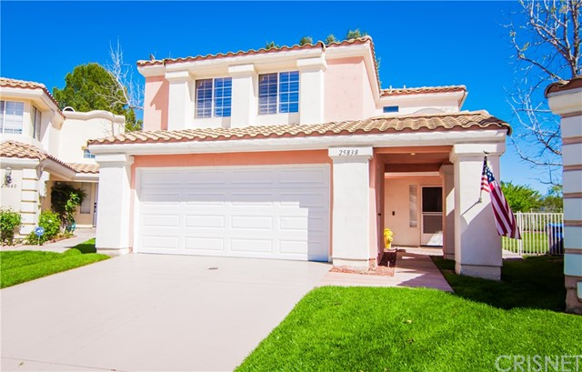 25838 Dickens Court Stevenson Ranch, CA 91381 is listed for sale as MLS Listing SR17065419