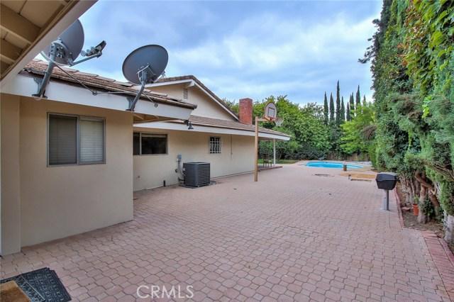 19126 Lassen Street Northridge, CA 91324 - MLS #: SR17211755