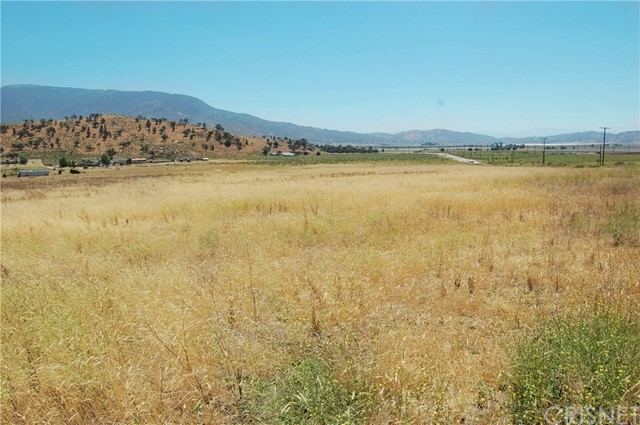 0 Cummings Valley/HWY 202 Tehachapi, CA 0 - MLS #: SR17159118