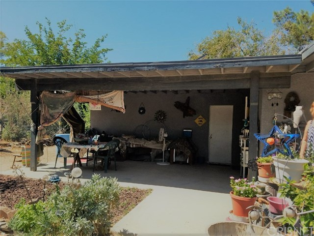 40586 166th Street E Lancaster, CA 93535 - MLS #: SR17208785
