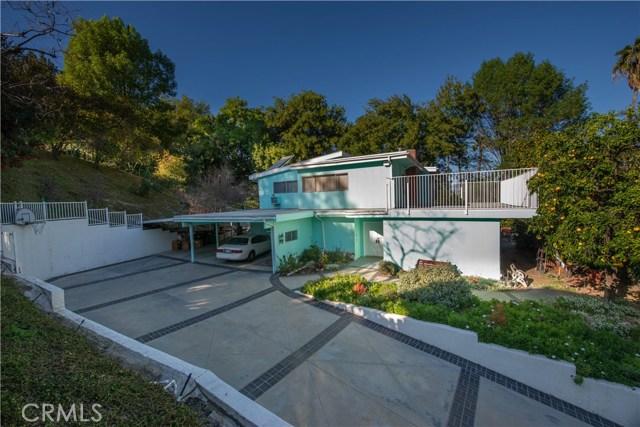 Photo of 4545 Balboa Avenue, Encino, CA 91316