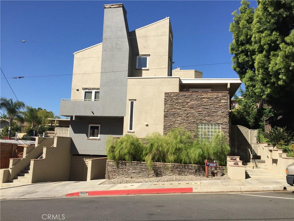 1145 HORN Avenue B, West Hollywood, CA 90069