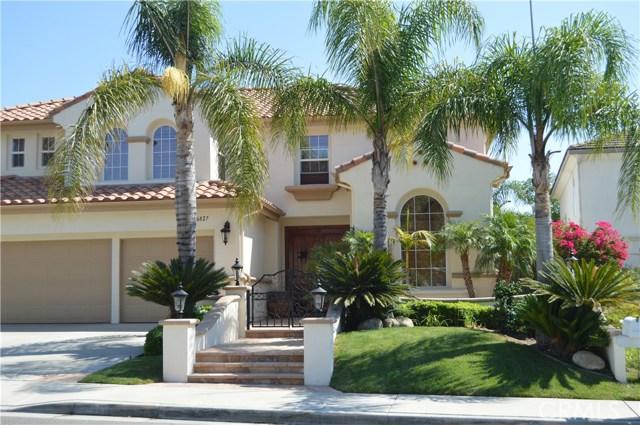 独户住宅 为 销售 在 26827 Wyatt Lane Stevenson Ranch, 91381 美国