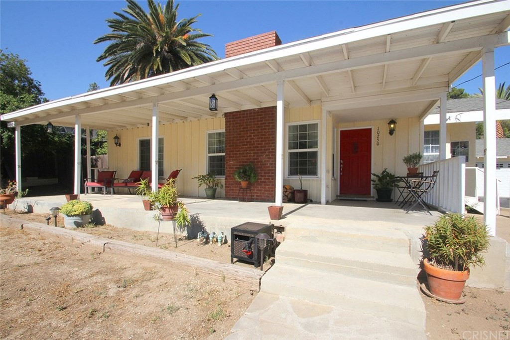 10250 JOHANNA Avenue, Shadow Hills, CA 91040