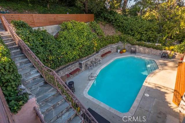 3149 Ellington Drive Los Angeles, CA 90068 - MLS #: SR18041900