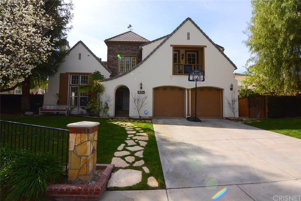 3405 Castleman Lane, Burbank, CA 91504
