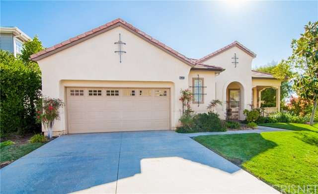 28856 Klamath Court Saugus, CA 91390 is listed for sale as MLS Listing SR16740577