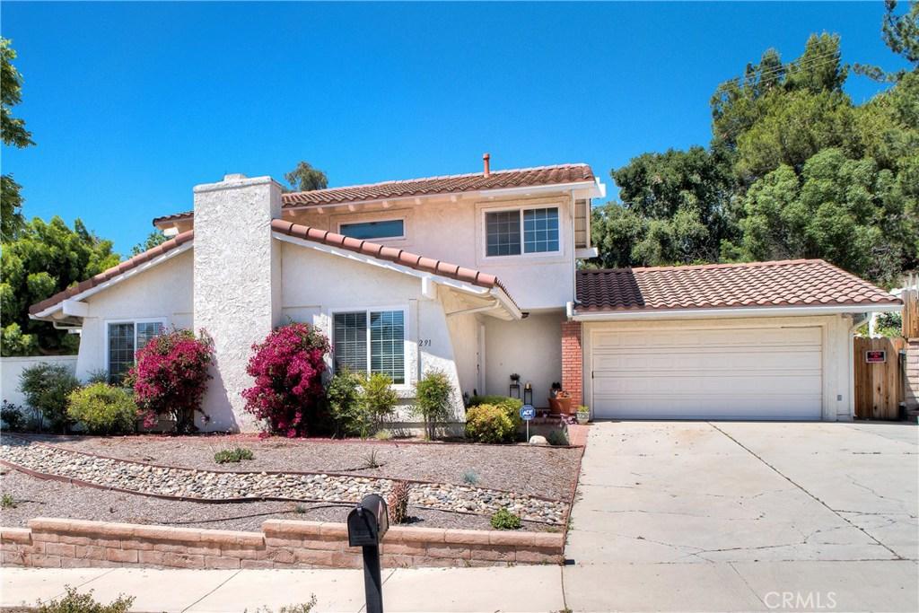 291 W AVENIDA DE LAS FLORES, Thousand Oaks, CA 91360