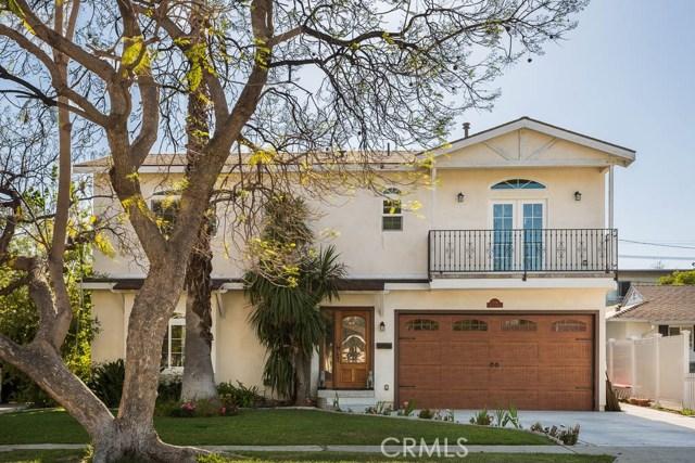 5339 Bevis Avenue, Sherman Oaks, CA 91411