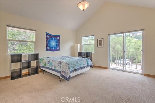 2365 Topanga Skyline Drive Topanga, CA 90290 - MLS #: SR17180485