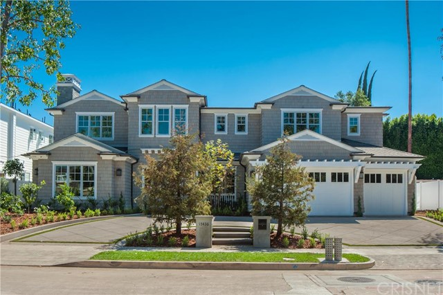 15436 Greenleaf Street, Sherman Oaks, CA 91403