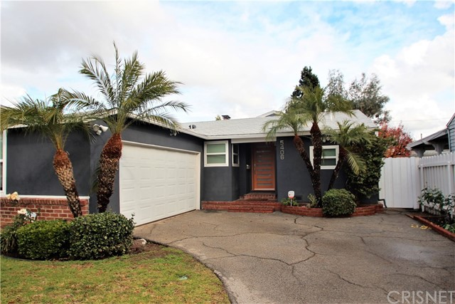 5406 Burnet Av, Sherman Oaks, CA 91411 Photo